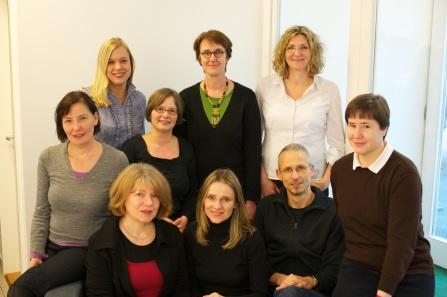 Kritikerjury Deutscher Jugendliteraturpreis 2011