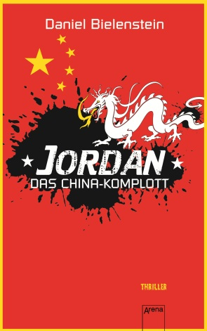 Jordan China Komplott KLEIN