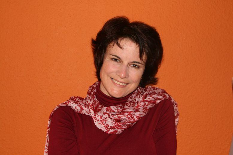 Jutta Wilke (c) privat