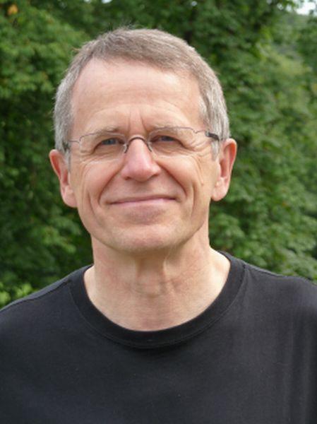 Jürgen Banscherus (Foto (c) Gitta Pielmeyer-Banscherus)