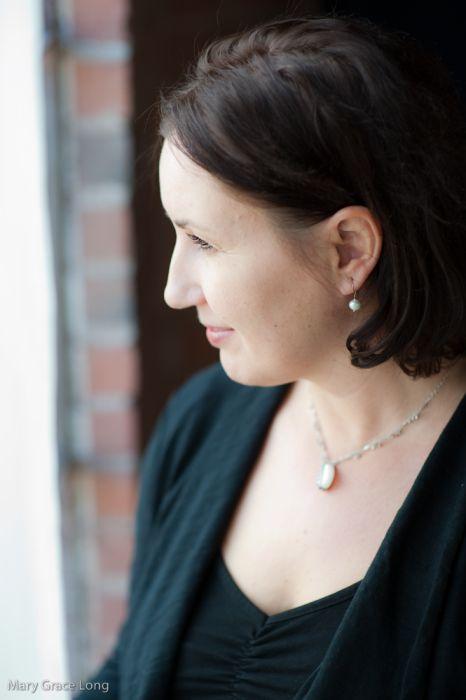 Ulrike Rylance (Foto (c) Mary Grace Long)