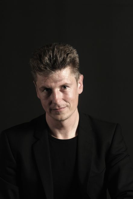 Wulf Dorn (Foto (c) Andreas Wanke, 2011)