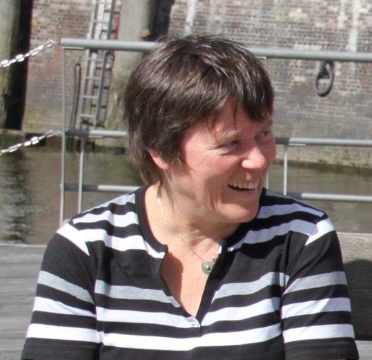 Ingrid Voigt (Foto (c) privat)