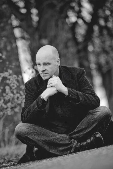 Kai Meyer (Foto (c) Martin Steffen)