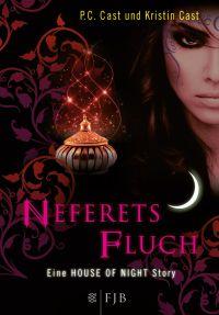 House of Night - Nefrets Fluch KLEIN