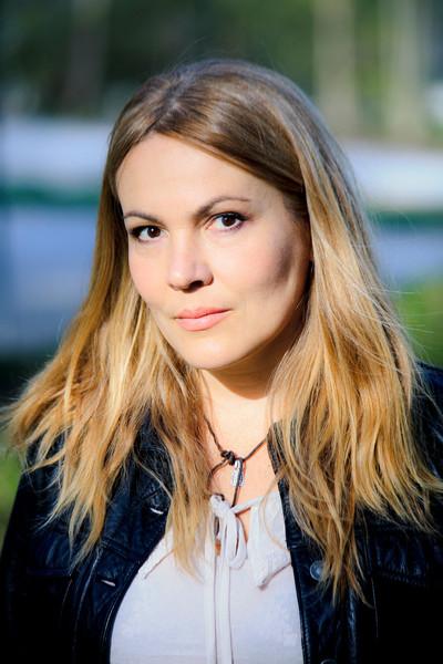 Rena Dumont (Foto (c) privat)/Christian Hartmann)