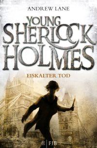 Young Sherlock Holmes KLEIN