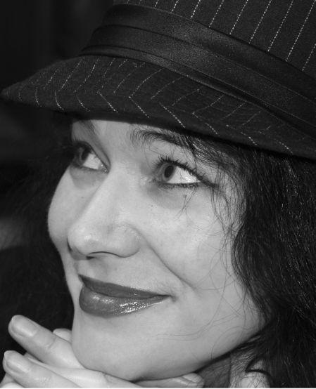 Anna Kuschnarowa (Foto (c) Robert Carol)