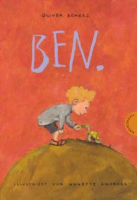 BEN KLEIN