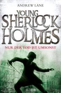 Sherlock Holmes Tod umsonst KLEIN
