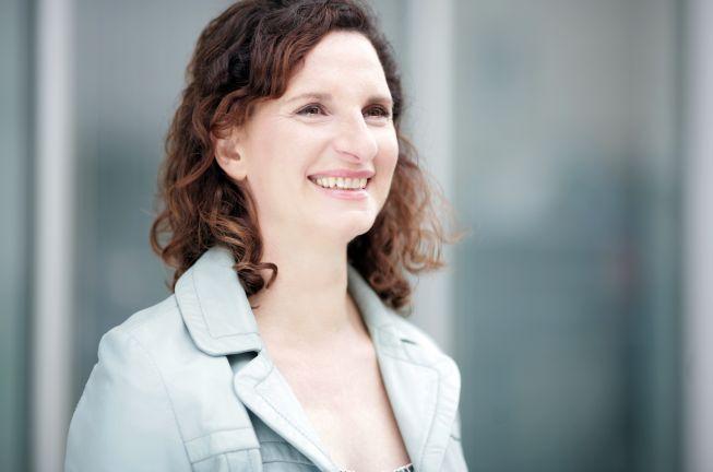 Heike Eva Schmidt (Foto (c) Peter Atkins)