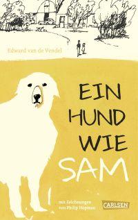 Ein Hund wie Sam KLEIN