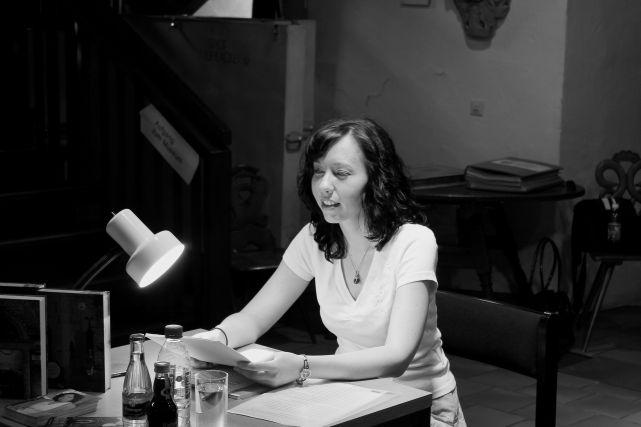 Janine Wilk (Foto (c) privat J.W.)