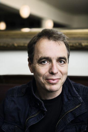David Safier (Foto (c) Roman Raacke)