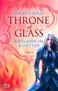 Throne of Glass KLEIN