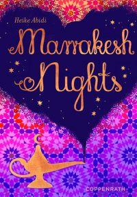 Marrakesh Nights KLEIN