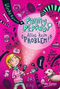 Penny Pepper KLEIN