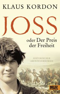 Joss KLEIN