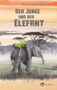 Der Junge und der Elefant KLEIN