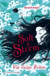 Salt & Storm KLEIN