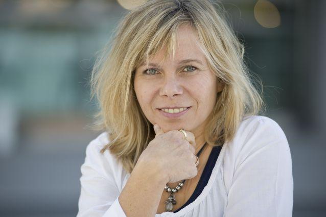 Christine Féher (Foto (c) Isabelle Grubert, Random House)