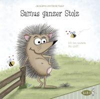 Cover_Samus ganzer Stolz KLEIN