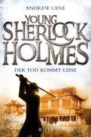 Der Tod kommt leise Sherlock Holmes KLEIN