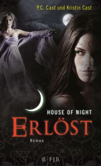 House of night - erlöst KLEIN