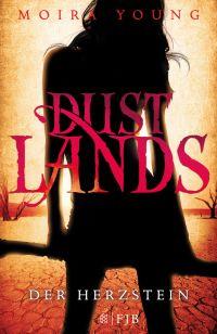 Dustlands Herz KLEIN