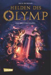 Helden des Olymp, Band 4- Das Haus des Hades KLEIN