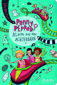 Penny Pepper Achterbahn KLEIN