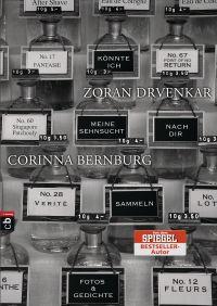 Koennte ich meine Sehnsucht nach dir sammeln von Zoran Drvenkar