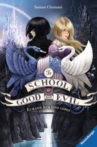 School for Good and Evil KLEIN