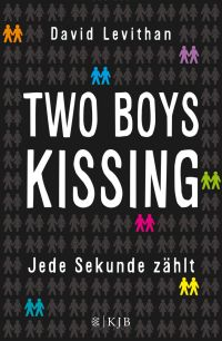 Two Boys Kissing KLEIN