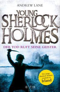 Sherlock Geister KLEIN